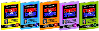 bowling-ebook-series